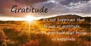 gratitude-happiness