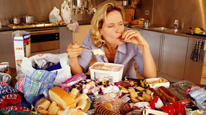 Binge-eating-disease