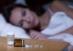 sleeping pill addiction